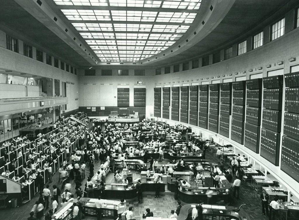 株式取引所開設140周年 | 日本取引所グループ