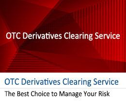OTC Derivatives Clearing Service